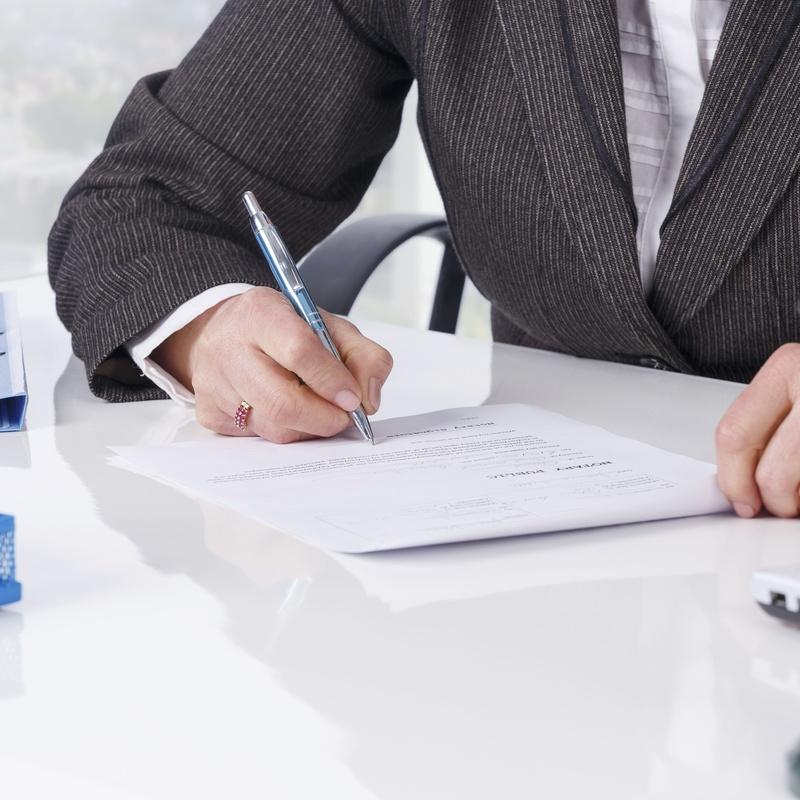 Asesoría jurídica: Servicios de Lan Eder Asesores