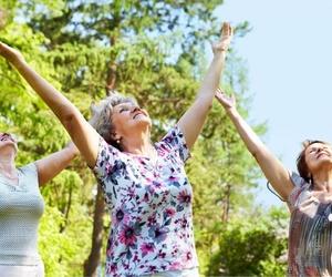 Actividades físicas para prevenir enfermedades reumáticas