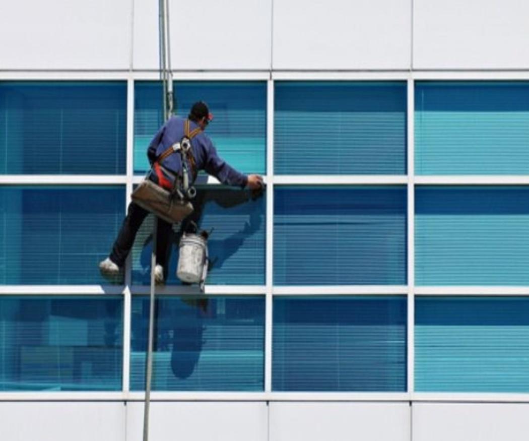Ventajas de los trabajos verticales sin andamios