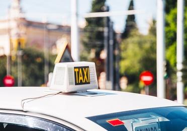 Taxi servicio de paquetería a empresas