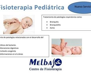 FISIOTERAPIA PEDIATRICA EN ARGANDA DEL REY