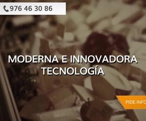 Frío industrial en Zaragoza