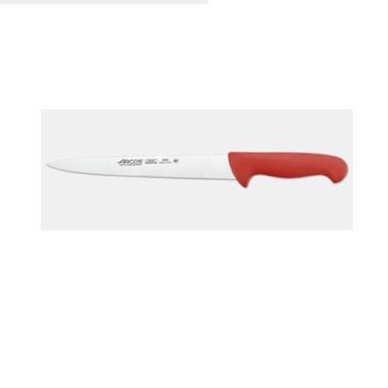 Cuchillo Fileteador: Catálogo de Arcos Hermanos