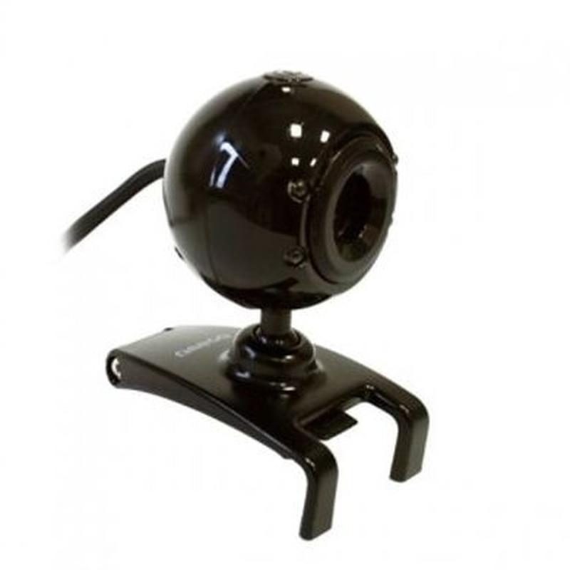 Omega Webcam Skylark OUW175+Mic+Luces Led : Productos y Servicios de Stylepc