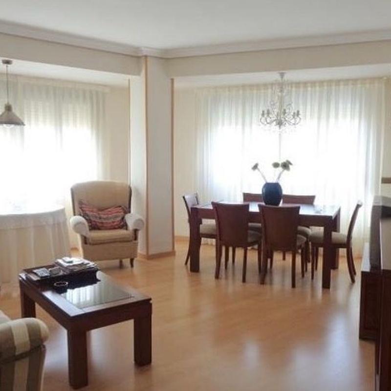 Pisos en venta 162.000€: Compra y alquiler de Servicasa Servicios Inmobiliarios