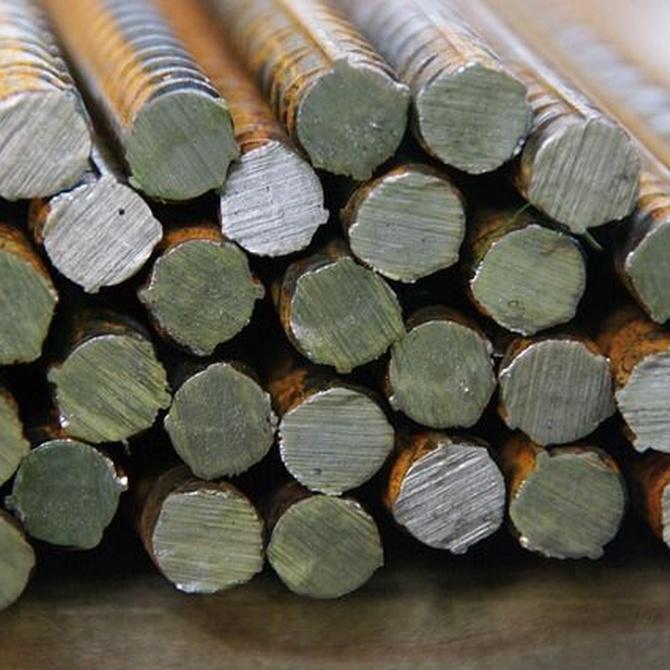 Las ventajas de los tubos de hierro