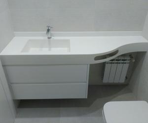 Mueble de baño Esteco Decoración