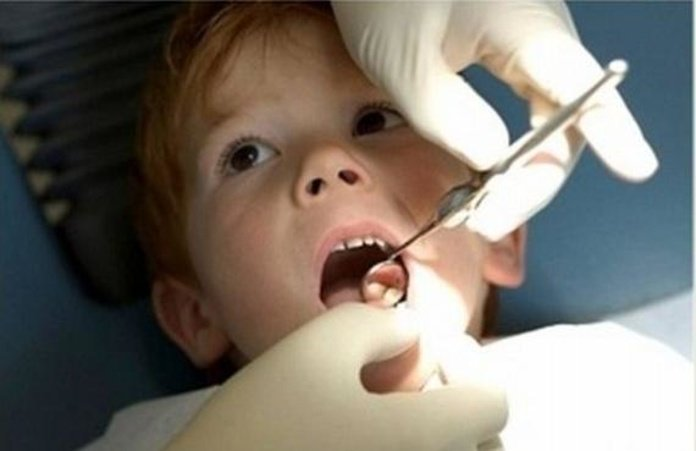 Odontopediatría: Especialidades de Clínica Dental Martín