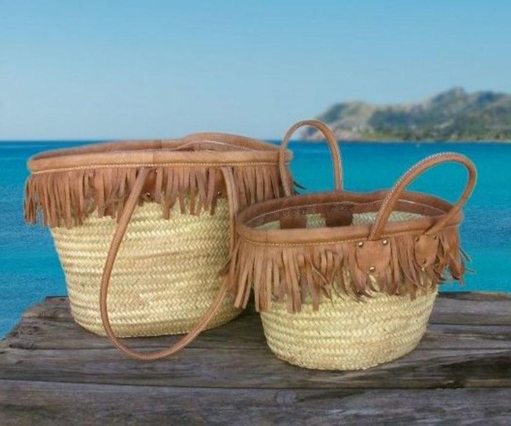 5 características de los productos de artesanía