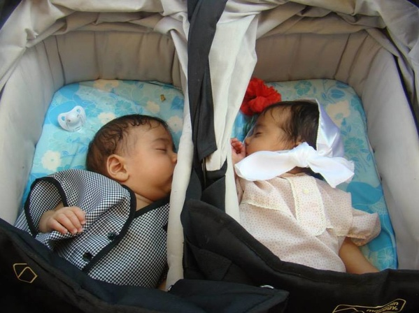 Niños a partir de 2 años
