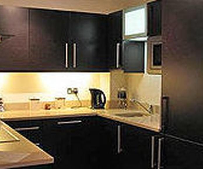 Cocinas y Electrodomésticos: Servicios de Maderas Masova