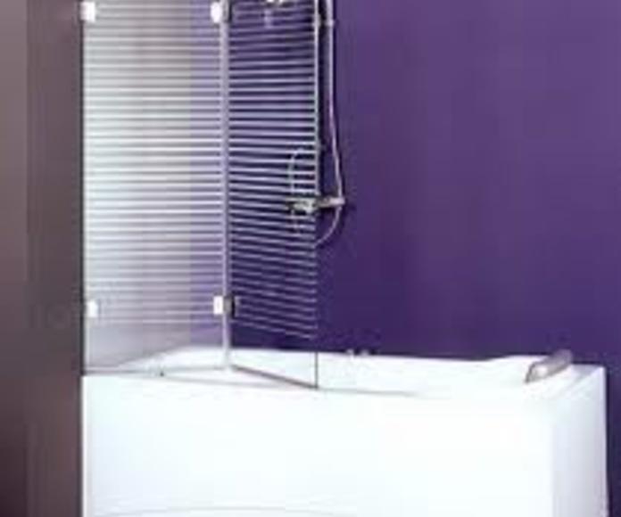 Mampara de baño y ducha: Catálogo de Persianas y Toldos Venecia