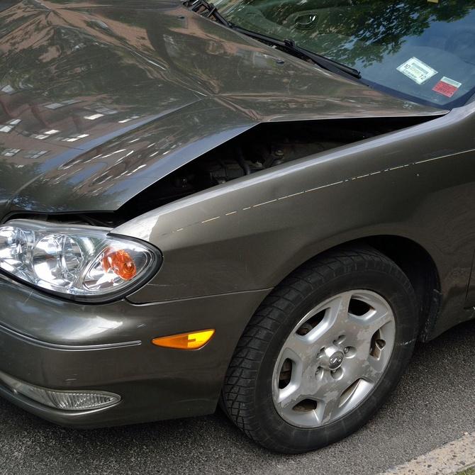 Cuáles son los recambios más solicitados en un desguace  de coches