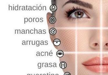 Diagnóstico facial gratis