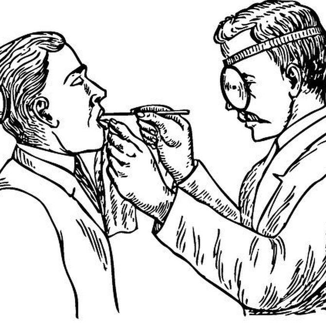 Todo lo que necesitas saber sobre la periodoncia