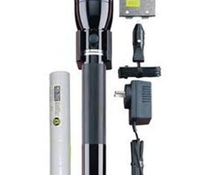 Linterna Recargable ML 125 Led: Productos de Jesfeltom, S. L.