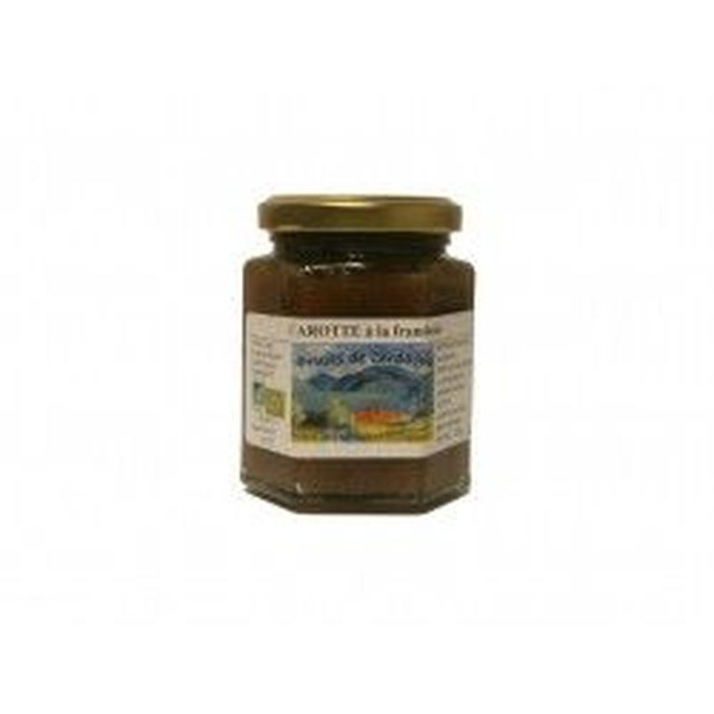 Mermelada: Productos de El Cantellatge