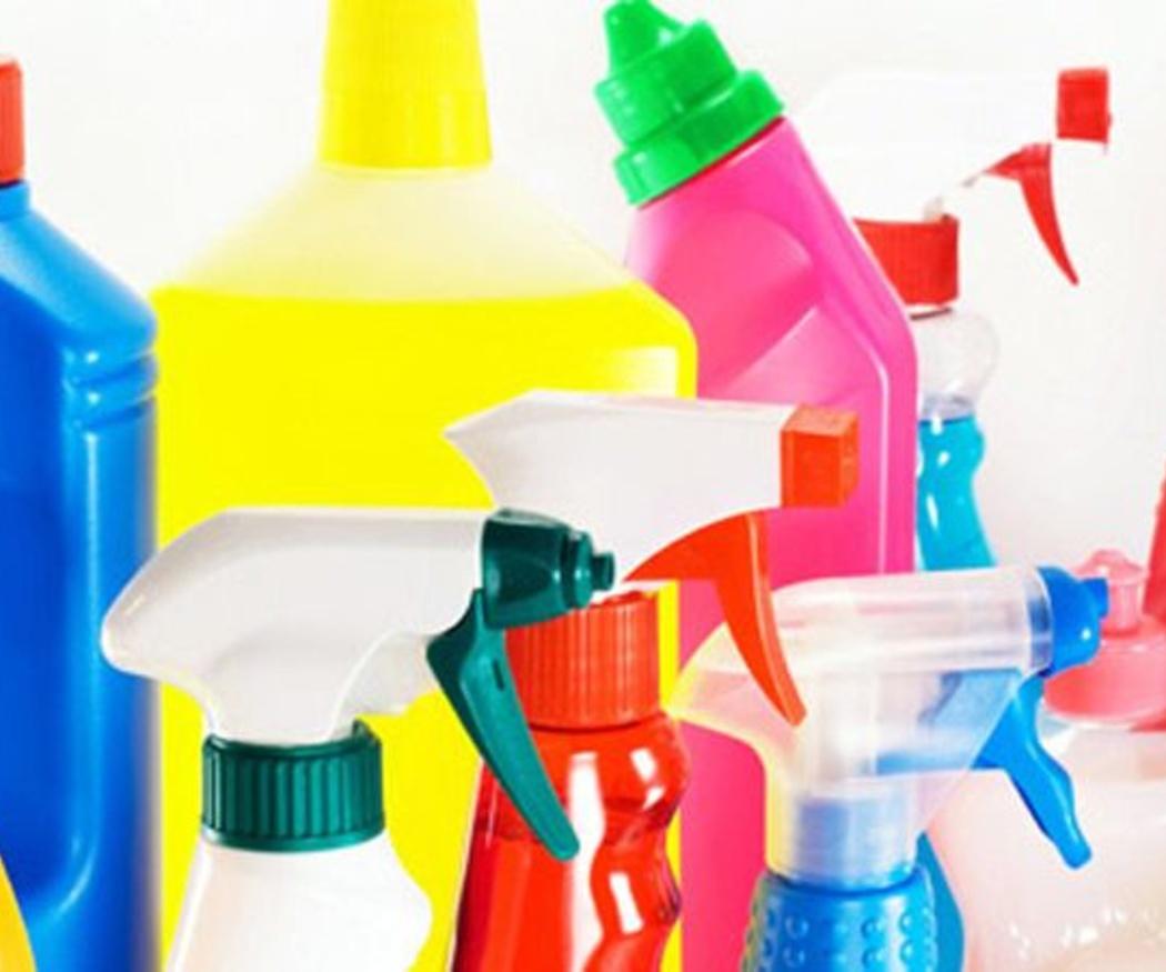 El proceso de la inyección de plástico