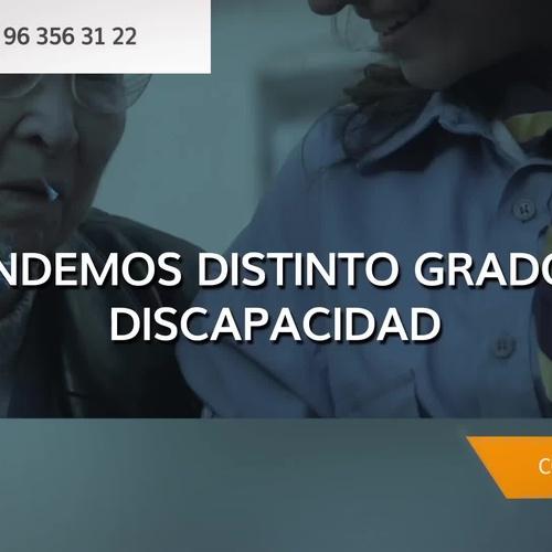 Residencias de tercera edad en Valencia | Instituto Geriátrico Valenciano