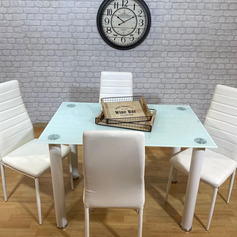 Mesas y sillas: Productos de Remar Valencia