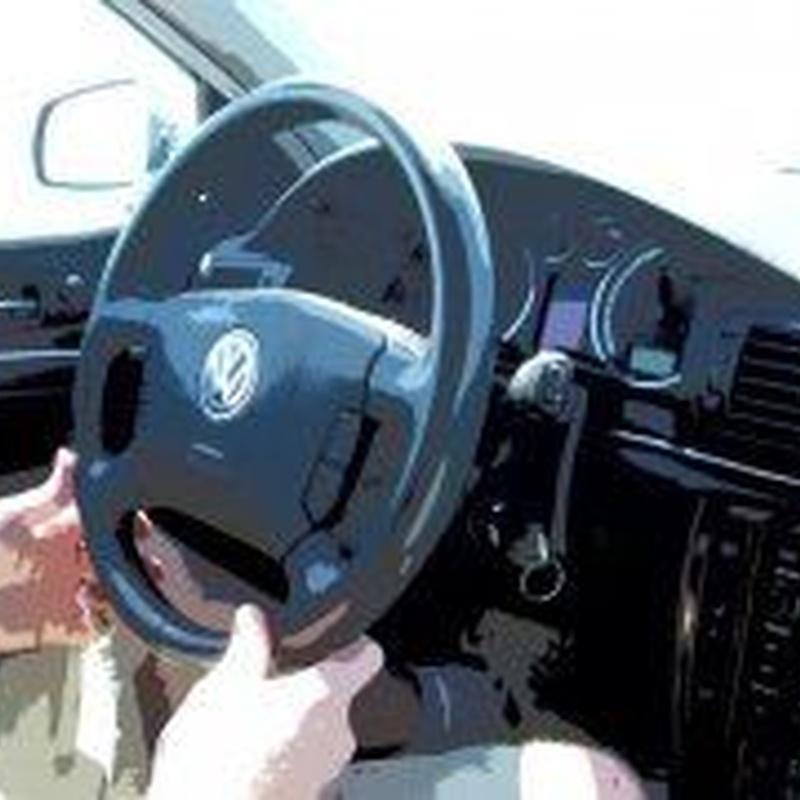 Carnet conducir: Catálogo de Psicotécnico El Doncel