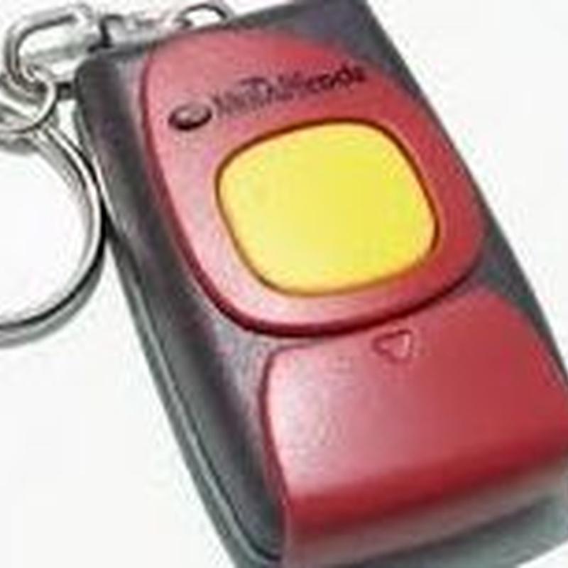 Mando Mutan code, 1-2-4 pulsadores, alta en garaje: Productos de Zapatería Ideal