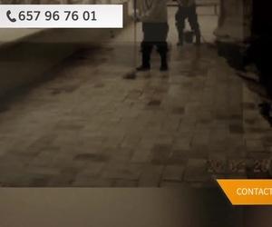 Limpieza de suelos en Mallorca
