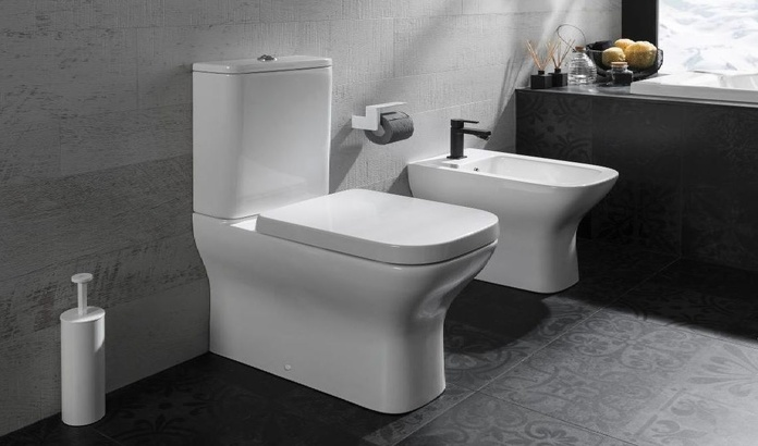 WC URBAN PORCELANOSA: Productos de Saneamientos Sánchez Caravaca