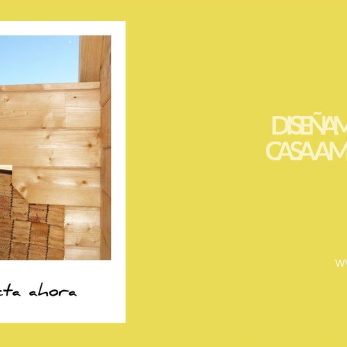 Casas de madera en A Coruña | Grupo Lince