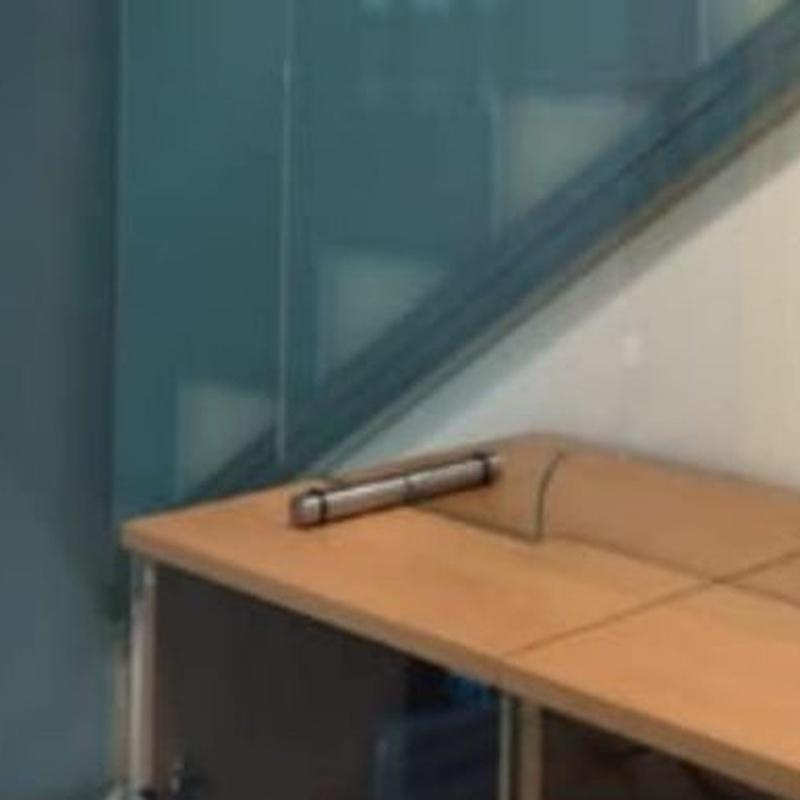 Mamparas de protección: Servicios de Cerrajería Jumarco