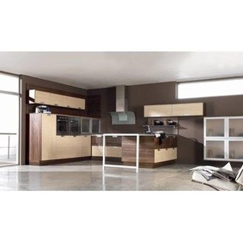 Polilaminado (PVC): Cocinas y Servicios de Nectali Cocinas