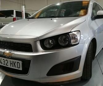 KROQ 4X4 150CV: servicios y vehiculos de AUTORRESCATE VIROLLA S.L.