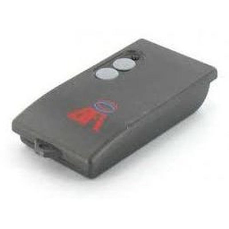 Mando BFT, 2-4 pulsadores varios modelos: Productos de Zapatería Ideal