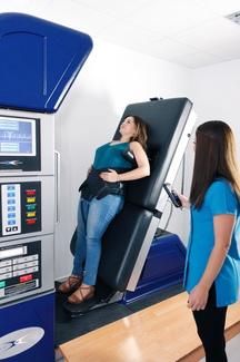 Tratamientos exclusivos e indoloros para hernias discales