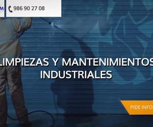 Empresa de limpieza en Vigo | Nacelim