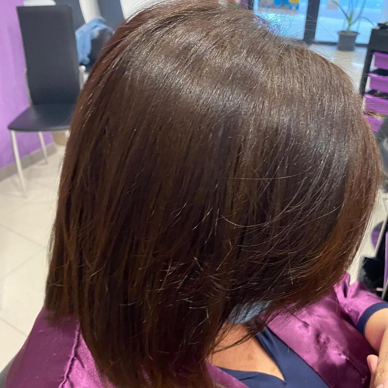 Cortes y peinados: Peluquería y estética de Shalom Peluquería y Estética