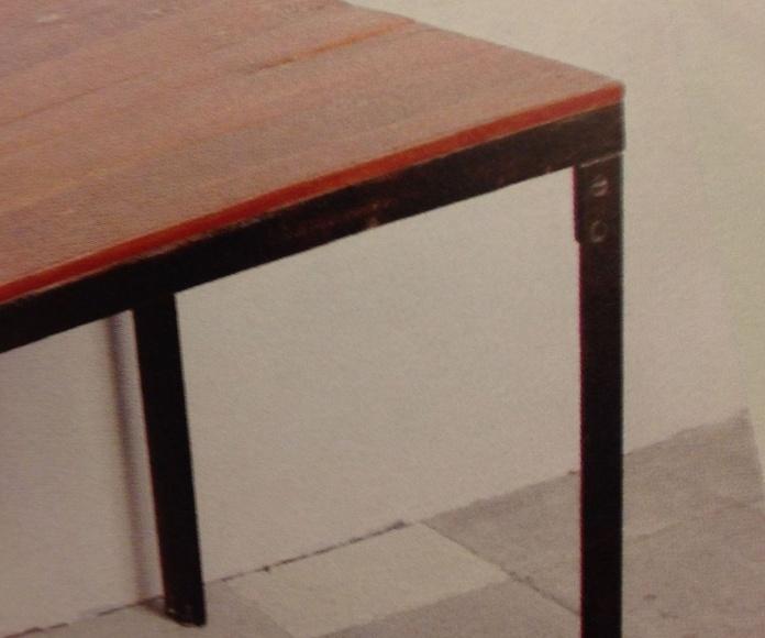 Mesa de comedor : Catálogo de Ste Odile Decoración