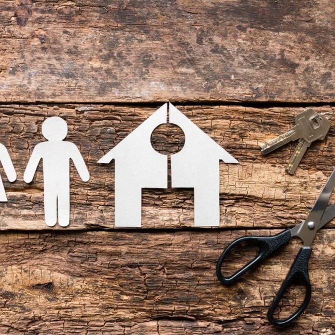 La vivienda familiar tras el divorcio