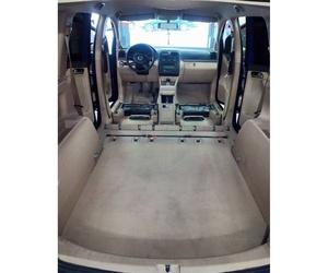 Limpieza de interior de automóviles
