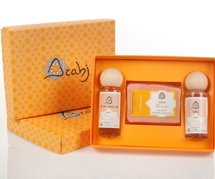 Miniaturas: Productos de Arahí