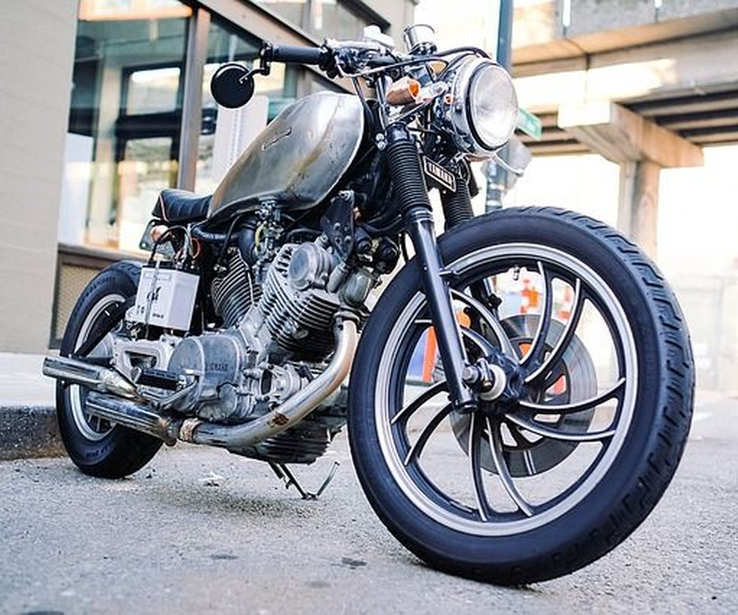 Las averías más comunes en una motocicleta