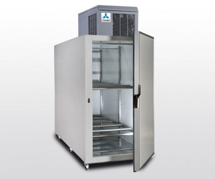 Equipos técnicos para las salas anatómicas: Productos y servicios  de CEABIS  -  VEZZANI CREMATION
