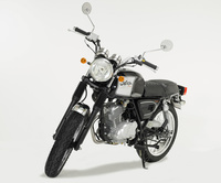 Motos Astor 125cc