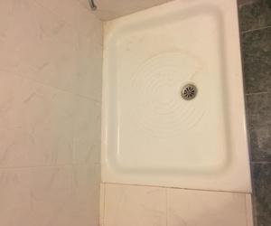 Esmaltado de Plato de ducha ,lavamanos y mueble.