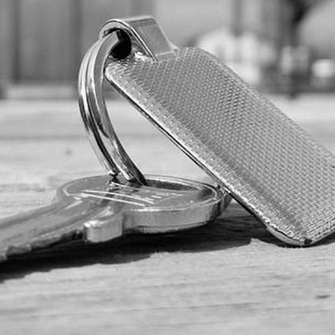 Consejos para que no vuelvas a perder las llaves