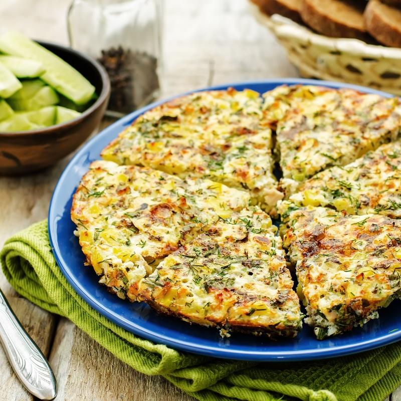 Tortillas: Nuestros platos de Pollos Asados Richi