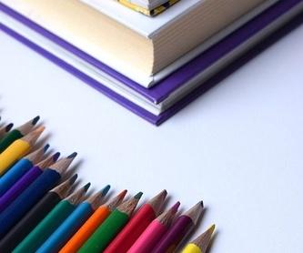 Libros: Catálogo de Papelería Ferrer
