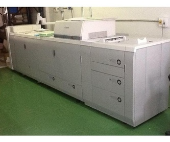 Cartelería gran tamaño: Productos de Imprenta Meneses Gráfica Digital