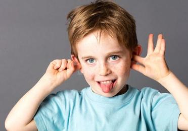 Correción de orejas
