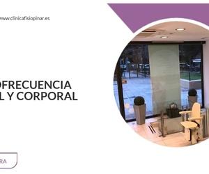 Clínica de fisioterapia en Chamartín | Clínica Fisiopinar